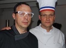 Faux Chef © Les Décalés