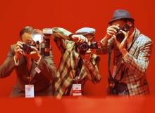 Faux Paparazzi © Les Décalés