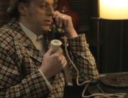 Faux Sherlock Holmes © Les Décalés
