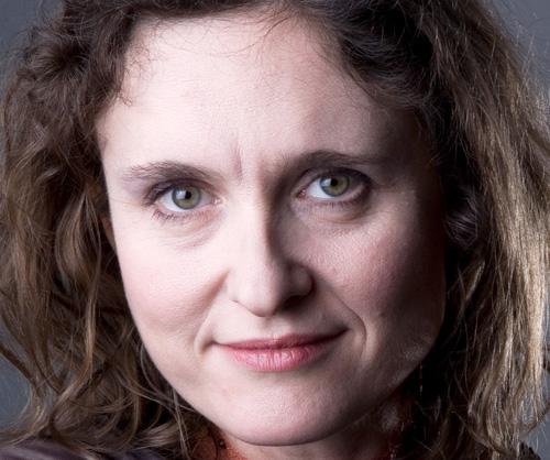 Aurélie Vilette