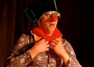 Atelier clown © Les Décalés