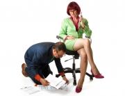 Entretiens d'Embauche 1 © Les Décalés