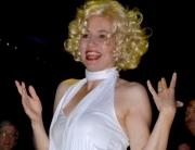 Fausse Marilyn Monroe © Les Décalés