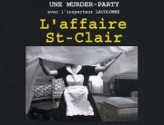 Murder Party © Les Décalés