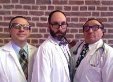 humour faux médecins